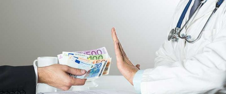 Fight Against Corruption in Bosnia and Herzegovina – enhanced by German experience