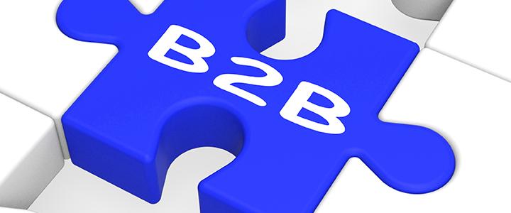 B2B event - Women in Business REG Project