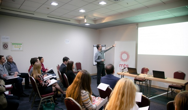 European Consulting Group, CEED Serbia and Telekom Srbija organized a two-day conference supporting business of Small and Medium-sized enterprises