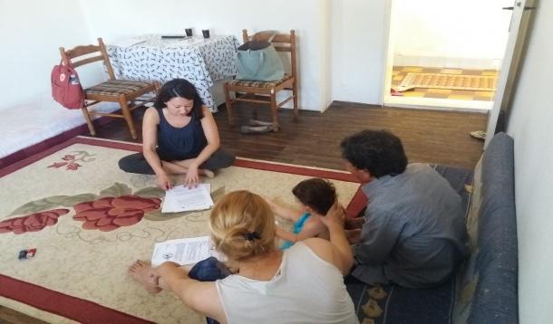 Mobile Team in Novi Sad - Legal Aid