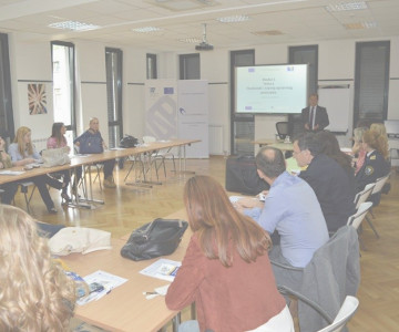 Training in Administrative Procedures